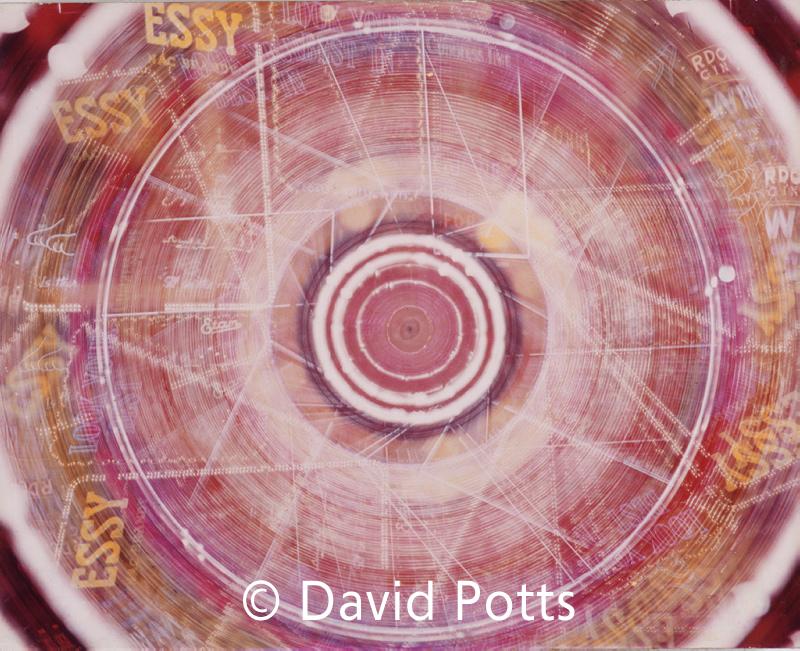 _David Potts catalogue